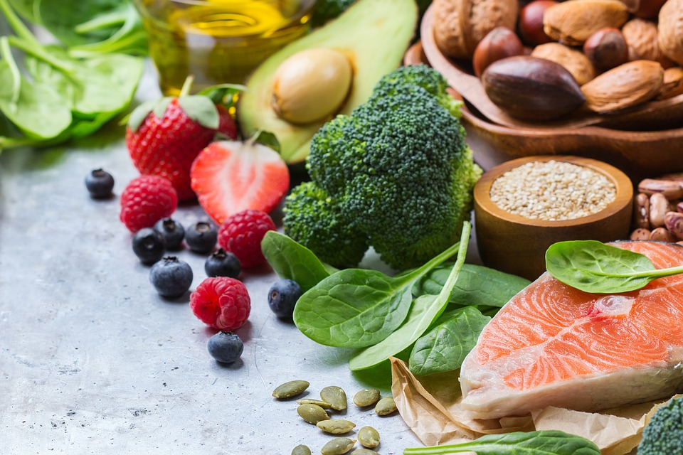 4 Simple Tips to Take Care of your Gut - Eat a more balanced diet