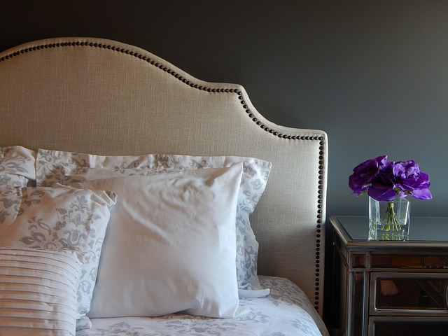 redecorating your bedroom