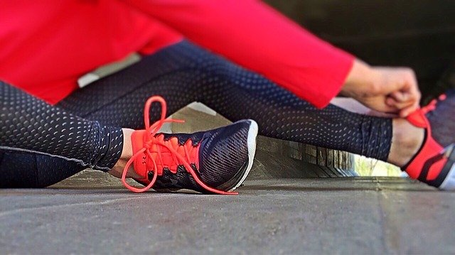 Exercise regularly - 4 Simple Tips to Take Care of your Gut