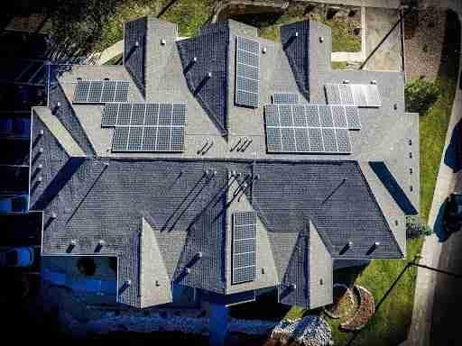 Home Solar Power Australia