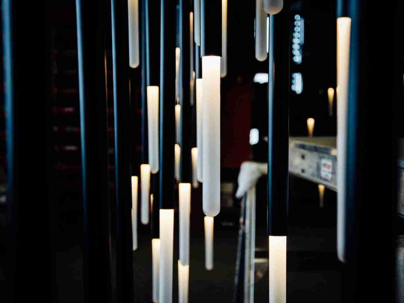 custom lighting designer