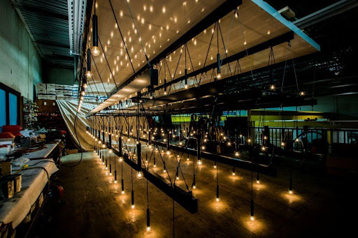 Canadian Manufacturers - Supporting the Custom Lighting Designer