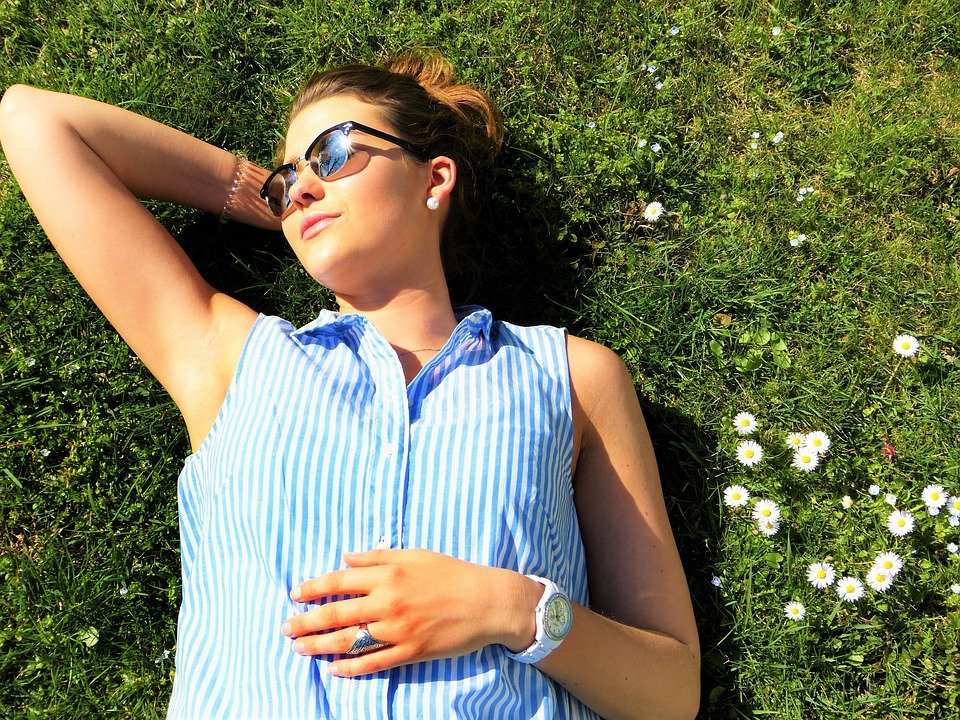 Why it's important to get enough Vitamin D every day of the year
