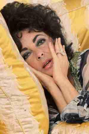 The Many Engagement Rings Of Elizabeth Taylor Richard Burton