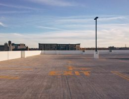 Things To Know About Parking Lot Paving