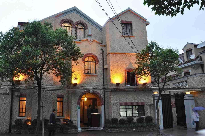 best restaurants in Shanghai