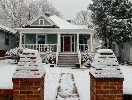 protect your roof this winter