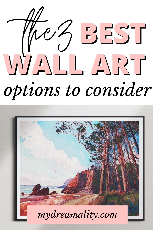 best wall art options