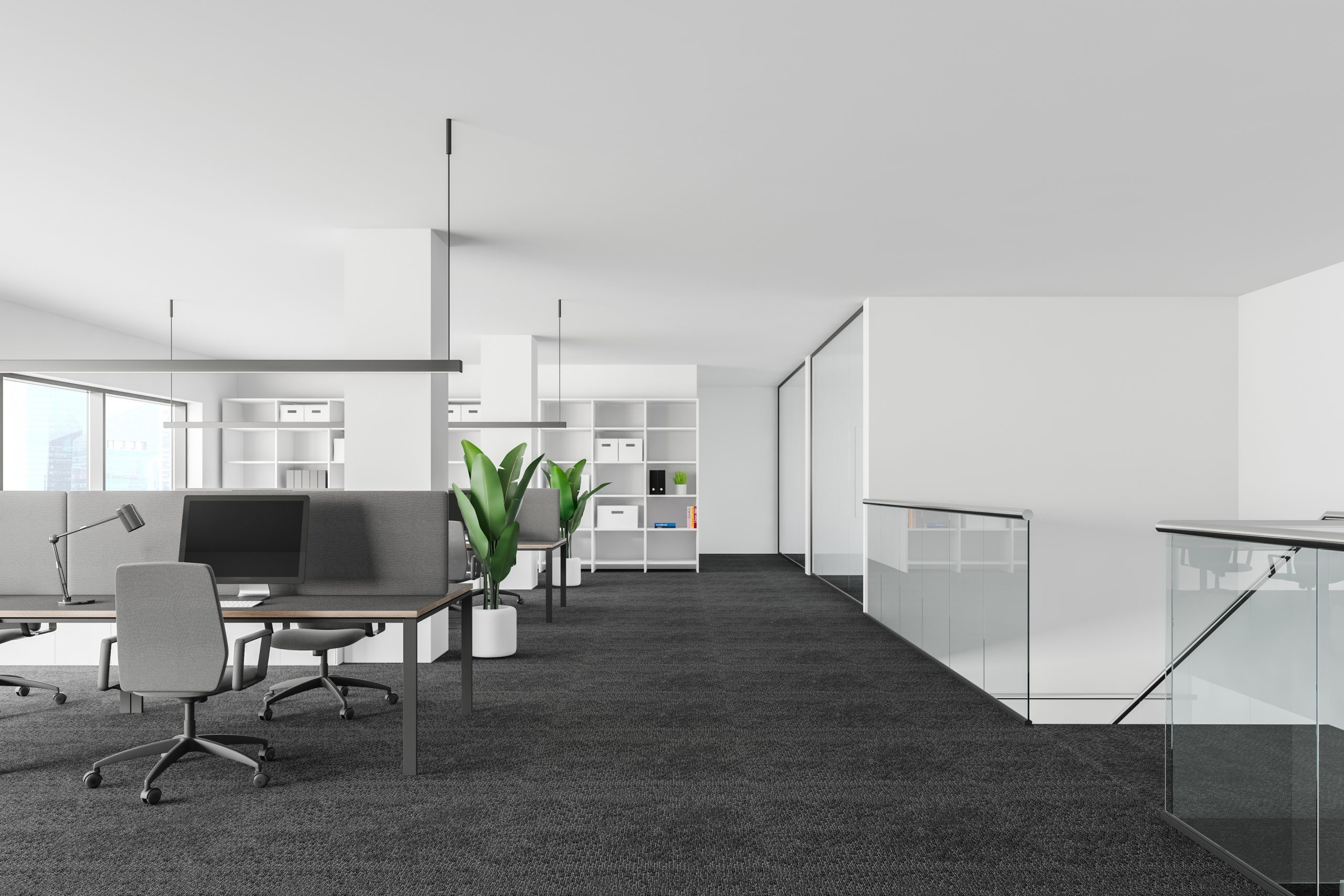 tufted carpet for office