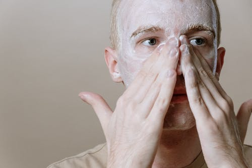 remedies to treat acne.