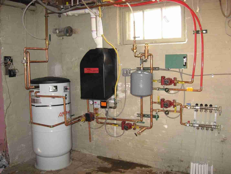 furnace repair components