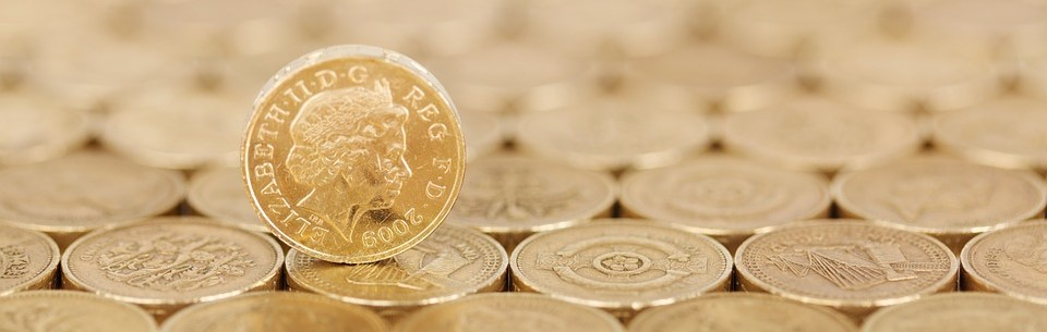 pesonal finance, coins, pounds