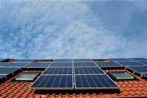 turn to solar power