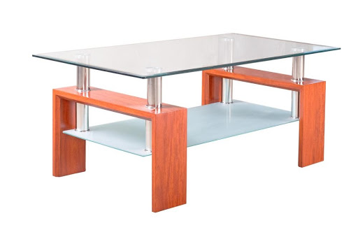 styles of glass tops