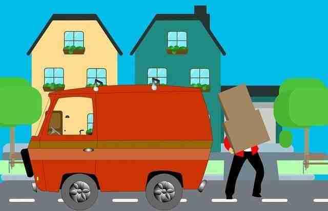 choosing a moving company
