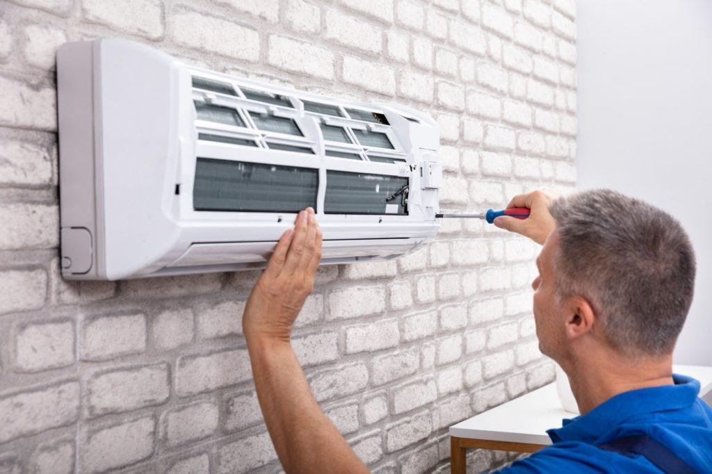 troubleshooting your HVAC