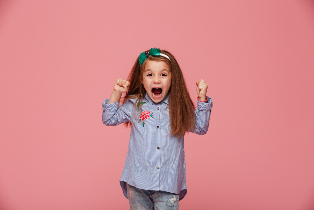 Top Tips To Help Children Handle Emotions