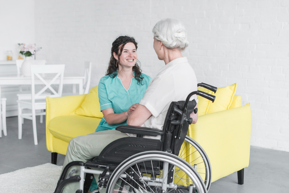Does Idaho Have In-Home Supportive Services?