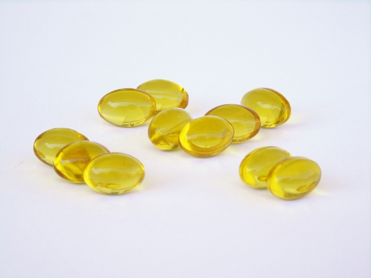 omega-3s supplements