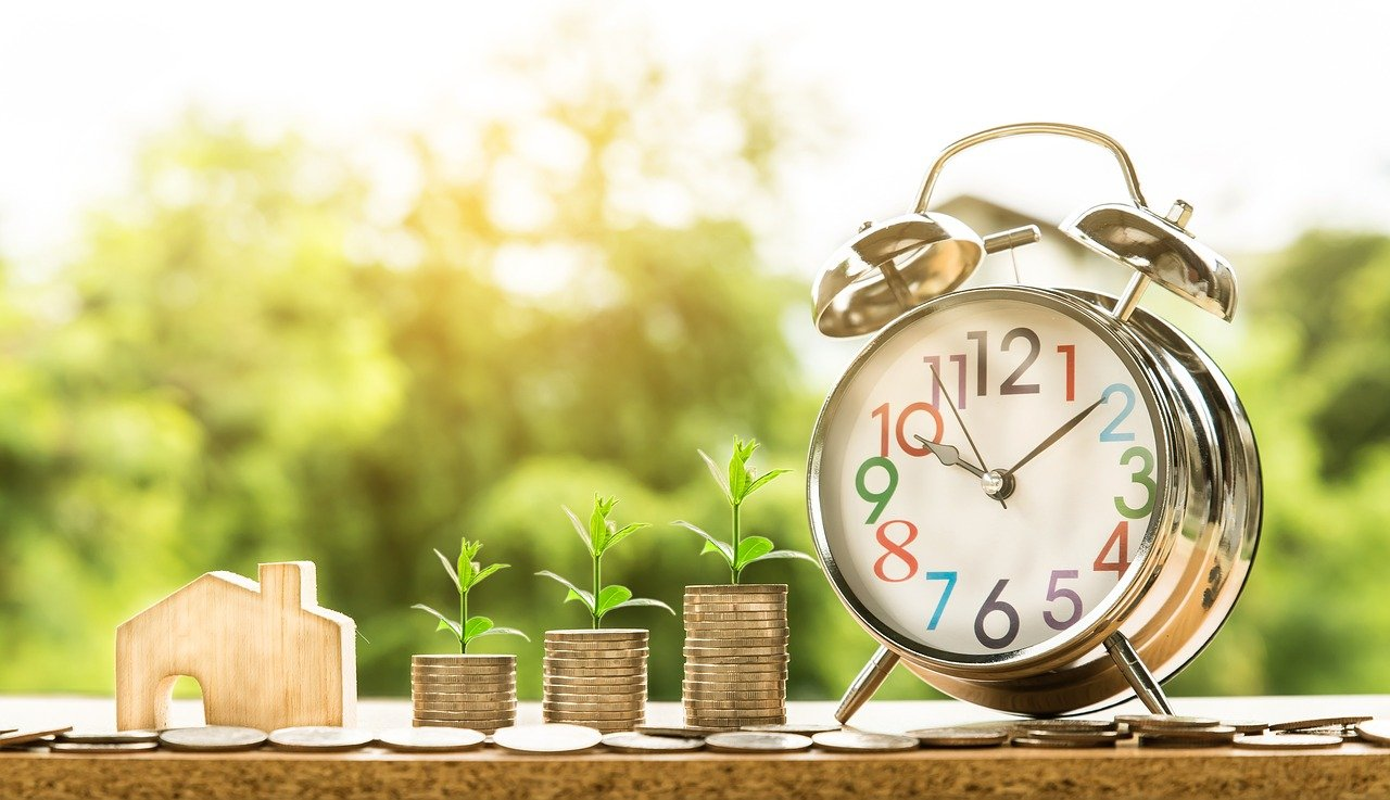 An Post Insurance Saving for a Home |